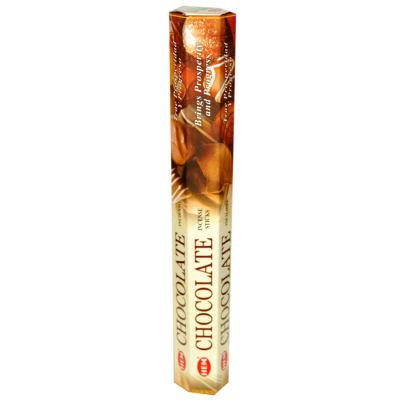 Çikolata Kokulu 20 Çubuk Tütsü - Chocolate