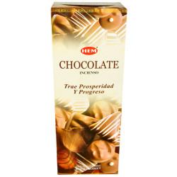 Çikolata Kokulu 20 Çubuk Tütsü - Chocolate - Thumbnail