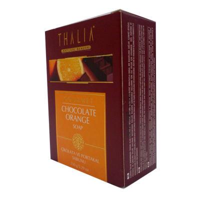 Çikolata ve Portakal Sabunu 150 Gr