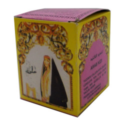Arap Kızı - Cilt Bakımı Leke Kremi Yağlı Cilt Pembe Kutu 12 Gr Görseli