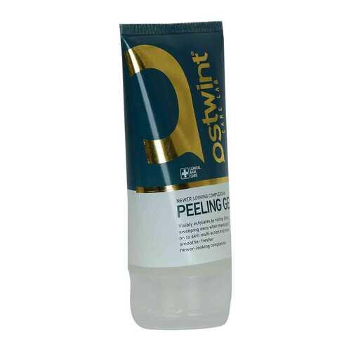 Cilt Bakımı Peeling Jel 125 ML
