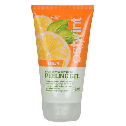 Cilt Bakımı Peeling Jel Limonlu 125 ML