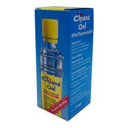 China Oel - Çin Yağı 5ML Görseli