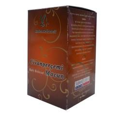 Doğan - Civanperçemli Ballı Bitkisel Karışım Cam Kavanoz 450 Gr (1)