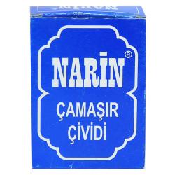 Narin - Çivit Çamaşır Çividi 50 Gr Paket (1)
