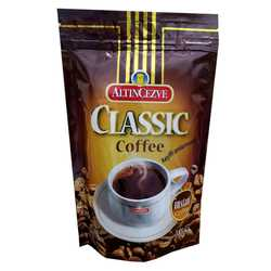 Classic Instant Coffee 100 Gr - Thumbnail