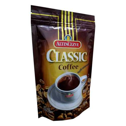 Classic Instant Coffee 100 Gr