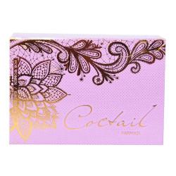 Coctail Edp Parfüm For Women 50 ML - Thumbnail