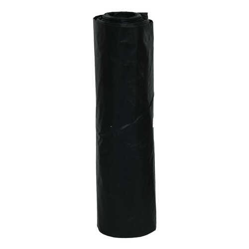 Çöp Torbası Ağır Sanayi Jumbo Boy 80x110Cm 800Gr 100Mikron Siyah Rulo 10 Adet