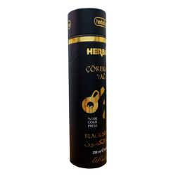 Çörekotu Yağı Cam Şişe 250 ML - Thumbnail