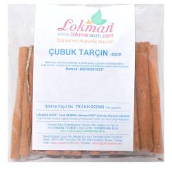 LokmanAVM - Çubuk Tarçın 80 Gr Paket (1)