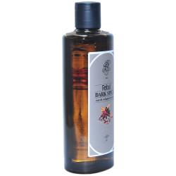 Rebul - Dark Spice Kolonya 80 Derece Cam Şişe 270 ML Görseli