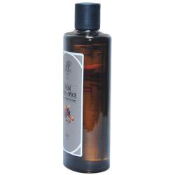 Dark Spice Kolonya 80 Derece Cam Şişe 270 ML - Thumbnail