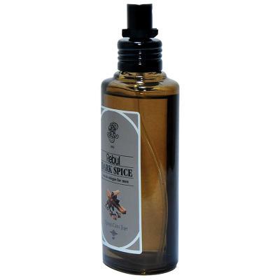 Dark Spice Kolonya 80 Derece Cam Şişe Sprey 100 ML