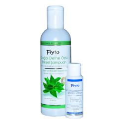 Defne Özlü Şampuan 500 ML - Thumbnail