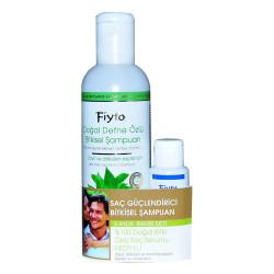 Fiyto - Defne Özlü Şampuan 500 ML (1)