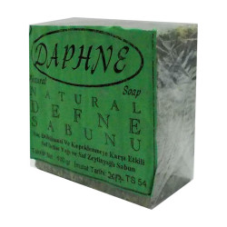 Natural Soap - Defne Sabunu Dökme Tkrb.70-100 Gr (1)