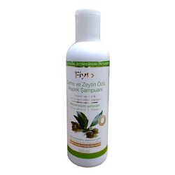 Defne ve Zeytin Özlü Kepek Önleyici Şampuan 500 ML - Thumbnail