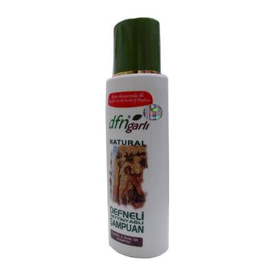 Defneli Zeytinyağlı Şampuan 450 ML