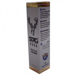 Stag 9000 - Delay Sprey 20ML Görseli