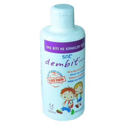 Bit Şampuanı 200ML