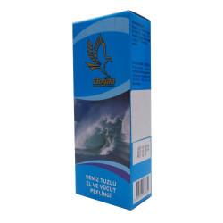 Doğan - Deniz Tuzlu El Vücut Peelingi 100ML (1)