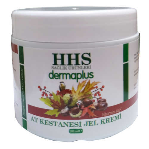 Dermaplus At Kestanesi Jel 500 ML