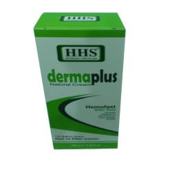 Dermaplus Bitki Özlü Krem 100ML - Thumbnail