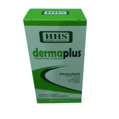 Dermaplus Bitki Özlü Krem 100ML