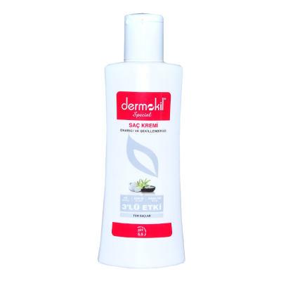 Onarıcı ve Şekillendirici Saç Kremi - Tüm Saçlar İçin 250ML