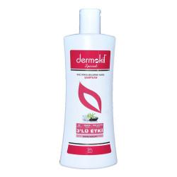 Boyalı Saçlar İçin Şampuan 500 ML - Thumbnail