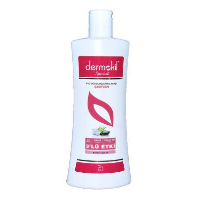 Boyalı Saçlar İçin Şampuan 500 ML