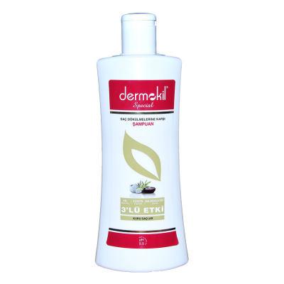 Kuru Saçlar İçin Şampuan 500 ML