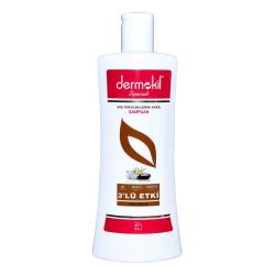 Yağlı Saçlar İçin Şampuan 500 ML - Thumbnail