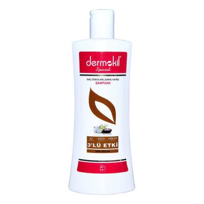 Yağlı Saçlar İçin Şampuan 500 ML