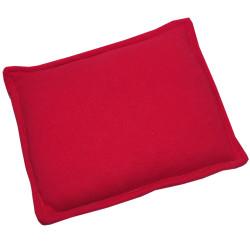 LokmanAVM - Dikdörtgen Doğal Kaya Tuzu Yastığı Kırmızı 1-2 Kg (1)