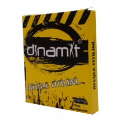 Dinamit - Bitkisel Karışım 2Kapsül (1)