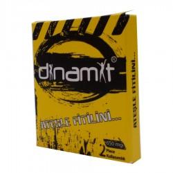 Dinamit - Bitkisel Karışım 2Kapsül Görseli