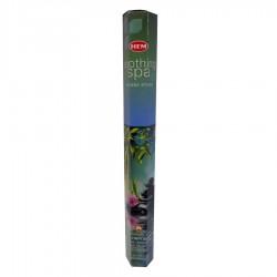 Hem Tütsü - Dinlendirici Spa Etkisi Kokulu 20 Çubuk Tütsü - Soothing Spa (1)
