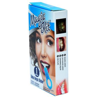 Diş Temizleme Kiti 5 Li 1 Set