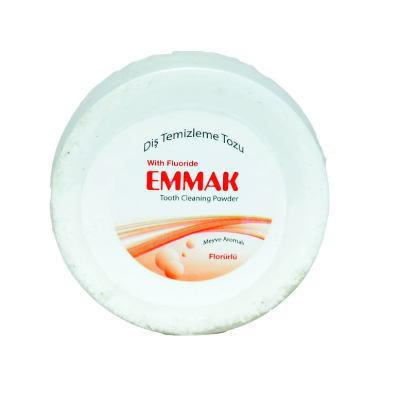 Diş Temizleme Tozu Meyve Aromalı 50Gr