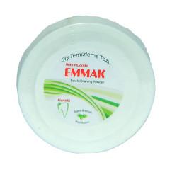 Diş Temizleme Tozu Nane Aromalı 50Gr - Thumbnail