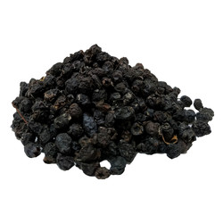 Doğal Acı Yaban Mersini Siyah 50 Gr Paket - Thumbnail