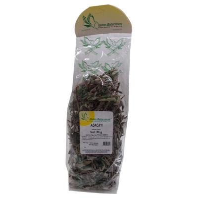Doğal Adaçayı Yaprağı 50 Gr Paket