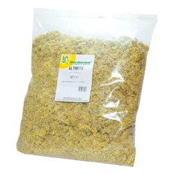 Doğan - Doğal Altın Çiçeği Otu 1000 Gr Paket Görseli