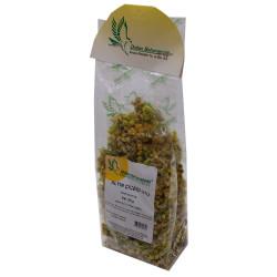 Doğan - Doğal Altın Otu Çiçeği Ölmez Çiçek 25 Gr Paket Görseli