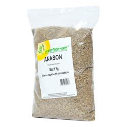 Doğan - Doğal Anason Tohumu 1000 Gr Paket (1)