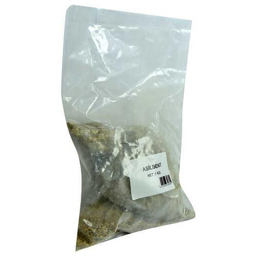 Doğal Asilbent Cavi Reçinesi (Benzoin) 1000 Gr Paket