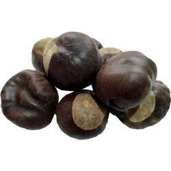 Doğal At Kestanesi Meyvesi 100 Gr Paket - Thumbnail