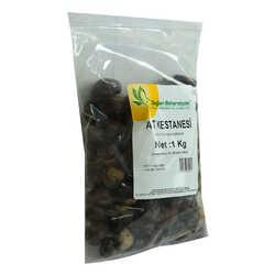 Doğal At Kestanesi Meyvesi 1000 Gr Paket - Thumbnail